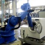 Robotized Areas