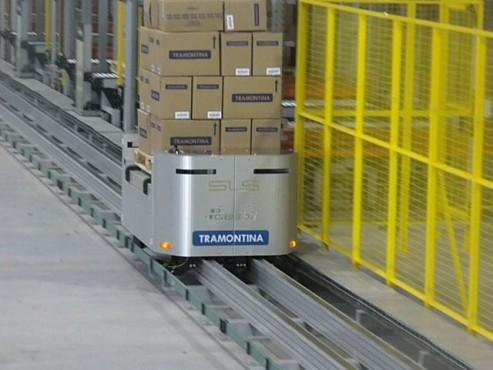 SLS heavy load