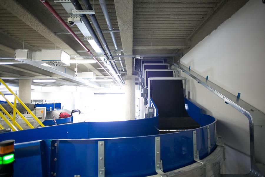 Conveyor Belt Diverter Cassioli Com