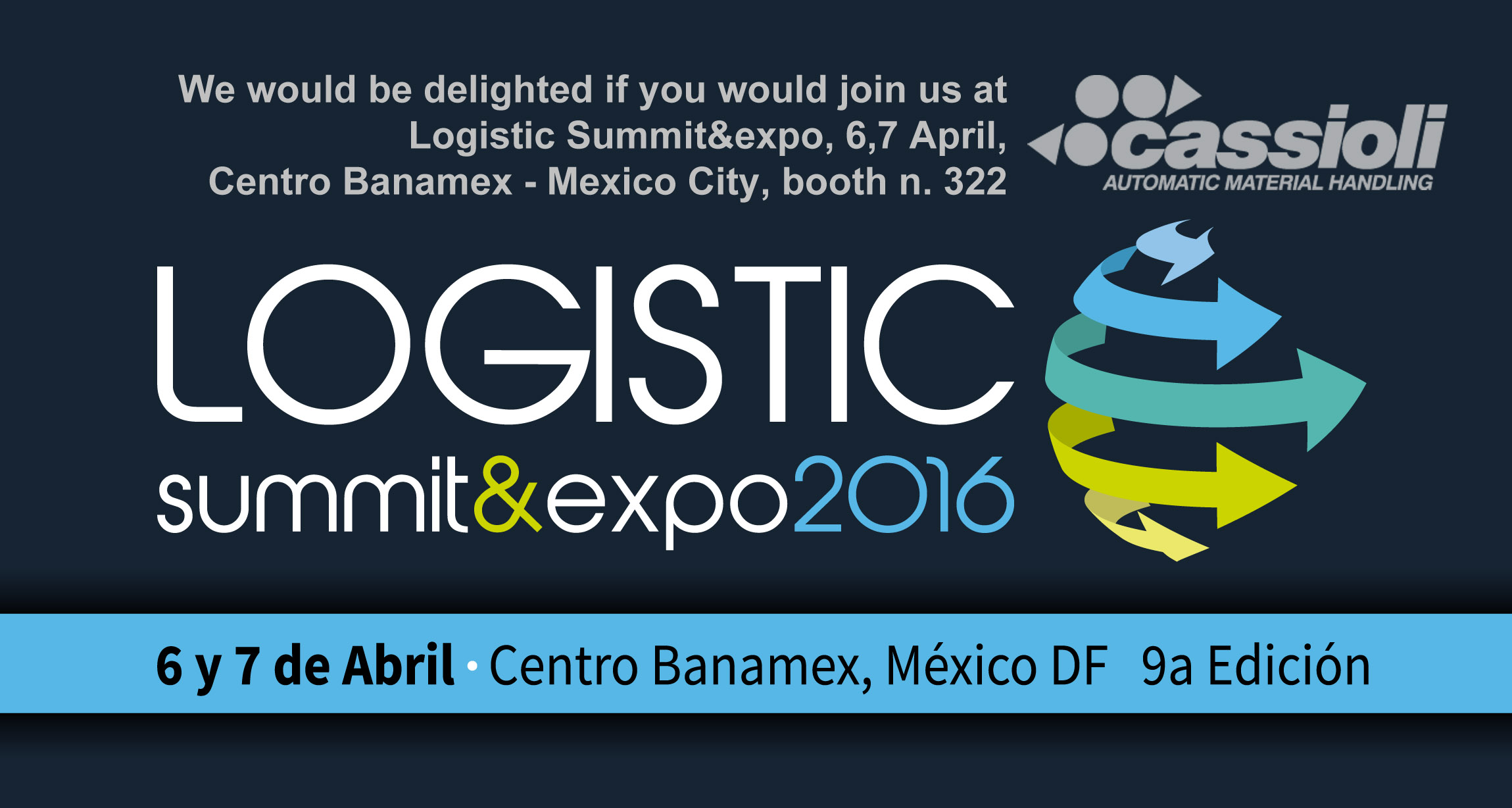 Logistic Summit & expo