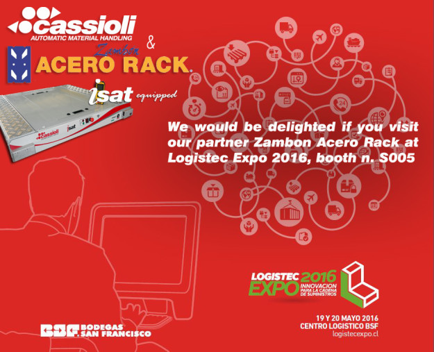 Logistec Expo 2016