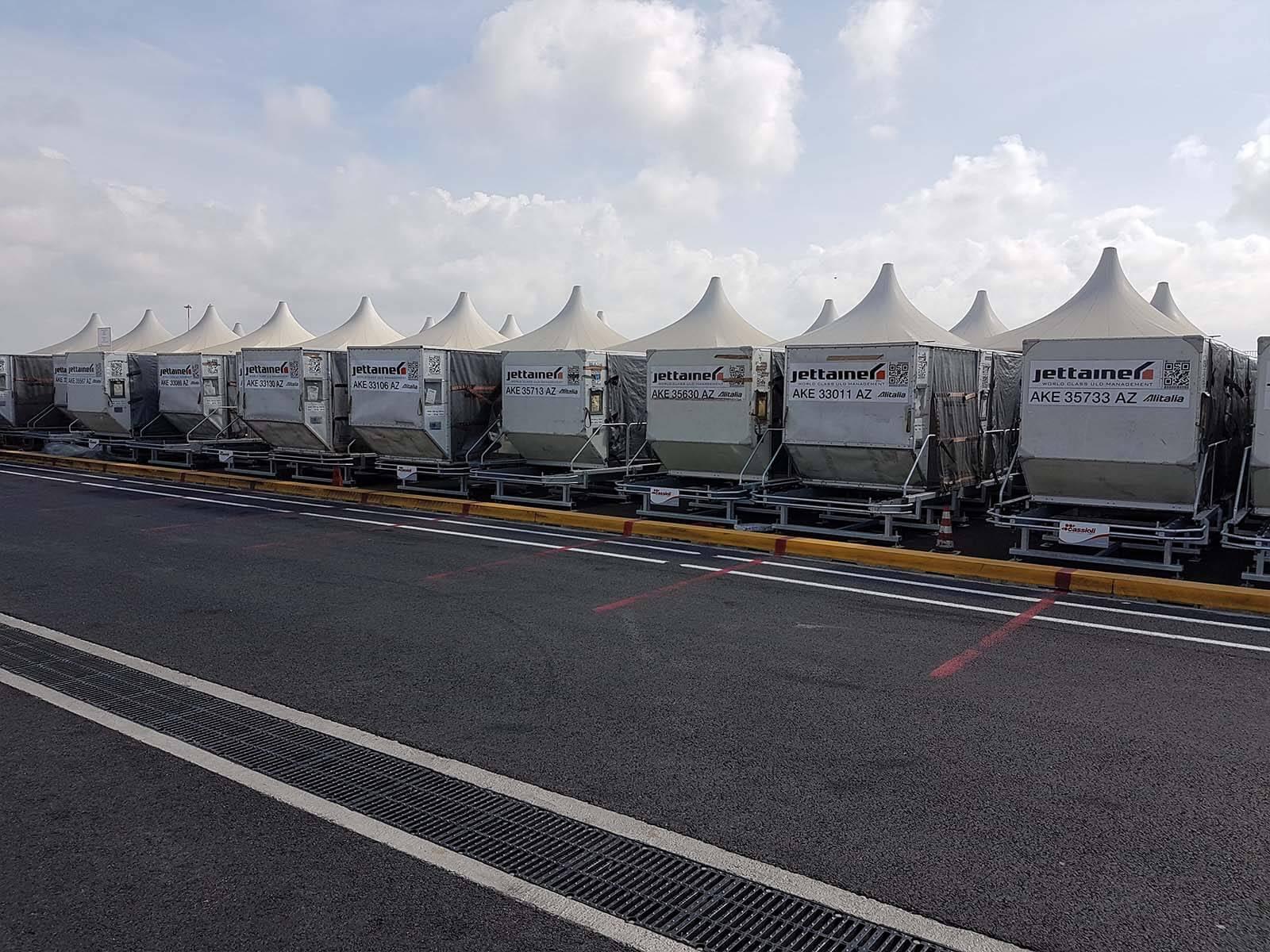 Cargo Uld 1