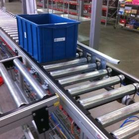 Conveyors System 280x280