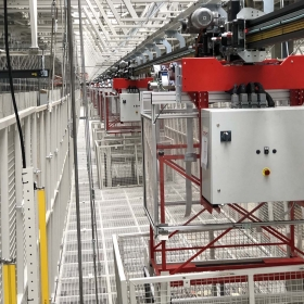 Electrified Monorail System Ems 280x280