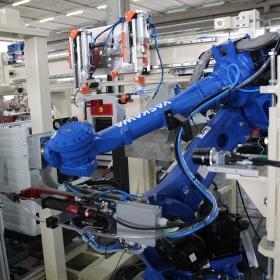 Robot Antropomorfo 280x280