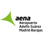 Aena Aeroporto Madrid 180x180